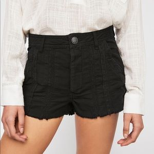 Free People Great Expectations Short